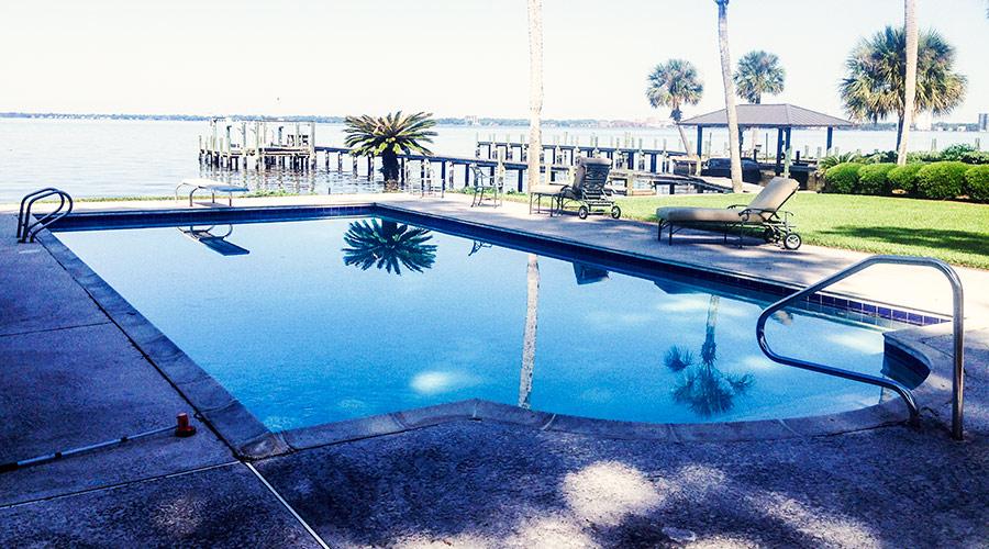 Sunrise Pools Jax LLC