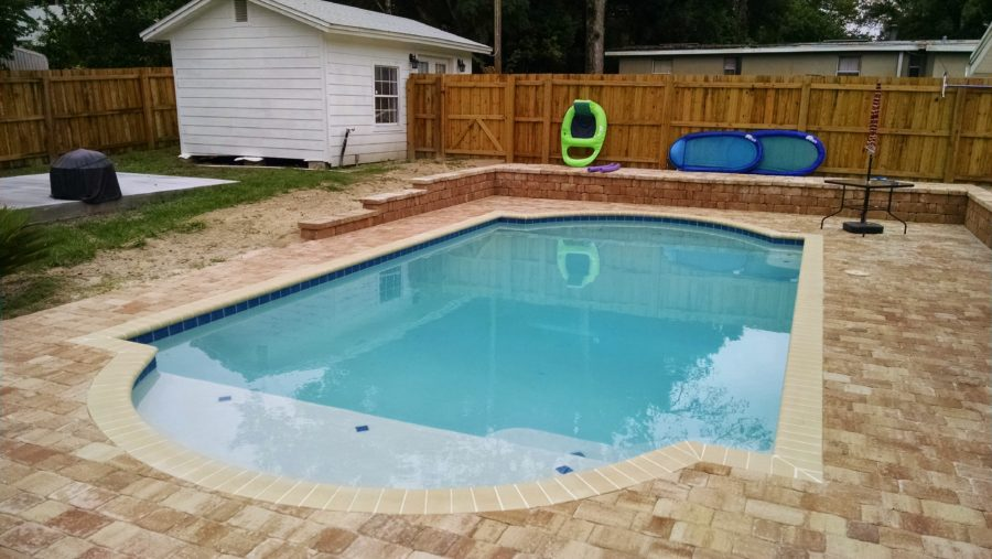 Sunrise Pools Jax LLC